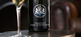 Champagnes Barons de Rothschild : l'oeuvre d'exception champenoise
